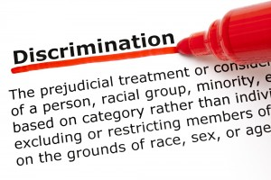 is discrimination illegal in arizona workplace