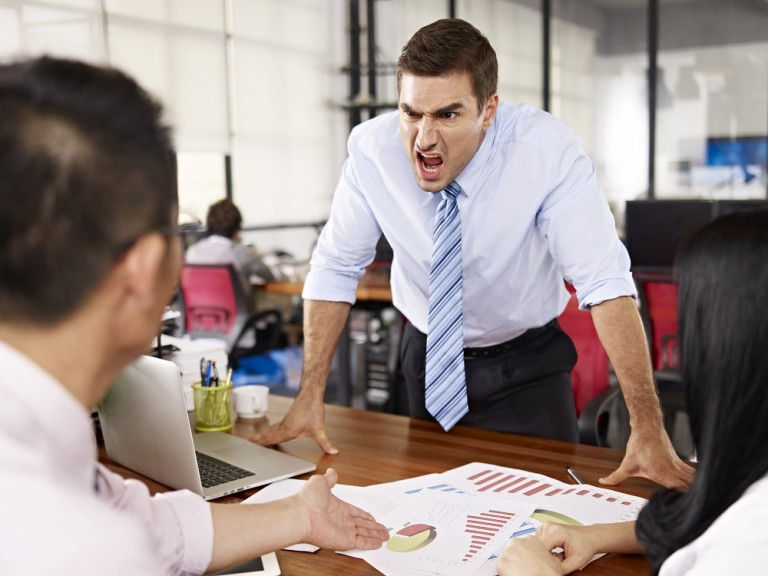 - What You Need to Know About Hostile Work Environments