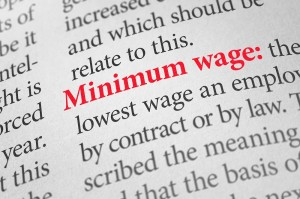minimum wage laws in arizona