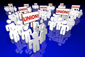 introduction to can i be forced to pay union dues