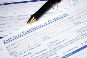 Discrimination During Performance Reviews