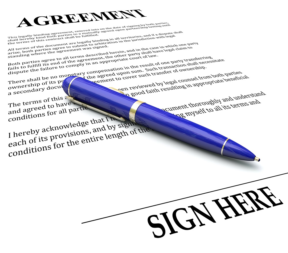 What Is A Non Compete Agreement In Arizona Employment Lawyers