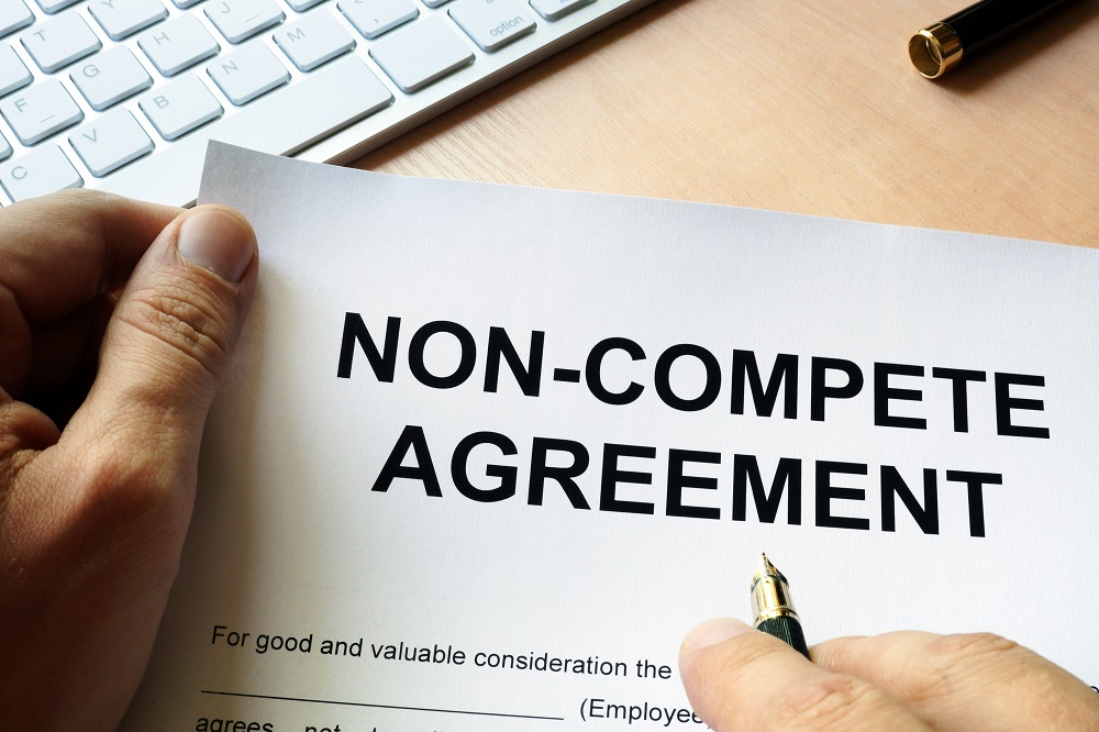 Non Compete Agreements Archives