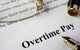 how much is overtime pay